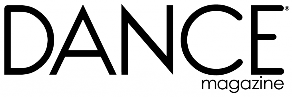 DanceMagazine_Logo