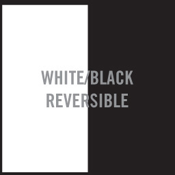 Super Bravo Remnant Black/White (25' L x 6.56' W)