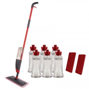 FloorCare System Combo Pack (with FloorShield Cleaner)