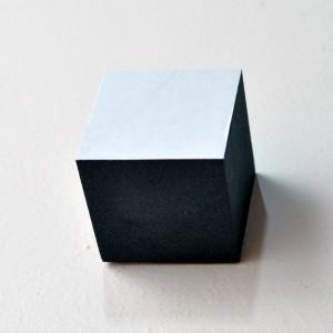 Foam Block 2x2x2 self adhesive