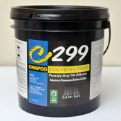 Stagestep Adhesive (4 gallon) (1 gallon covers 15 sq. yds.)