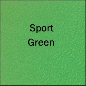 Sportstep Plus Closeout Green (34' L x 6.56' W)