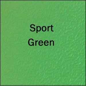 Sportstep Plus Closeout Green (34' L x 6.56' W)