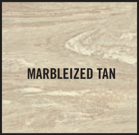 Timestep Remnant Marbleized Tan (25' L x 6.56' W)