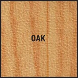Woodstep Remnant Oak (25' L x 6.56' W)