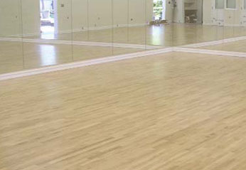 Permanent Flooring Systems