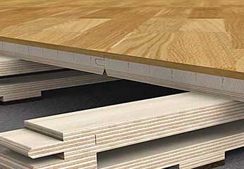 Subfloor Systems