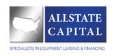 Allstate Capital Logo