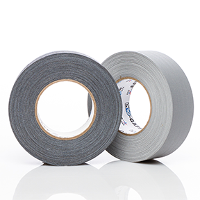 "Black Cloth Tape (1.5"" X 60 yds)"