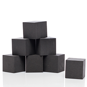 "Foam Cubes (2"" x 2"" x 2"" No Adhesive) 