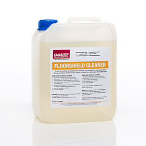 FloorShield Cleaner (1.3 gallon)