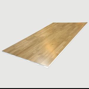 Home studio stagestep for Mylar flooring