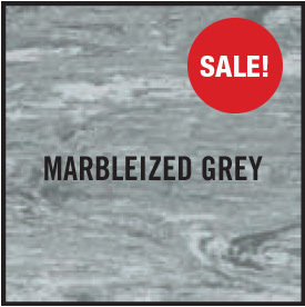 Timestep Remnant Marbleized Grey (15' L x 6.56' W)