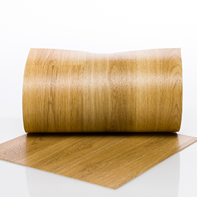 1 Roll of Woodstep Flooring (65' L x 6.56' W)