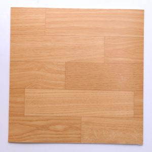 1 Roll of Woodstep Flooring Cherry (65' L x 6.56' W)