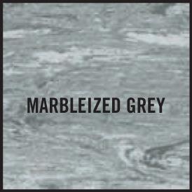 Timestep Remnant Marbleized Grey (20' L x 6.56' W)