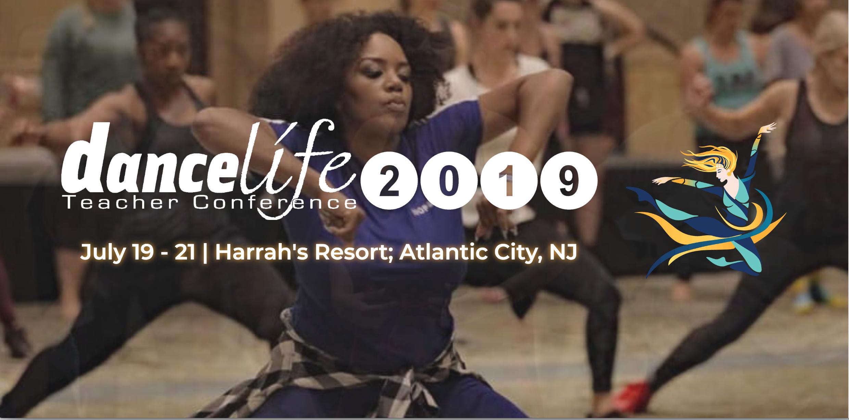 Deals at DanceLife Teacher Conference Summer 2019! | Stagestep
